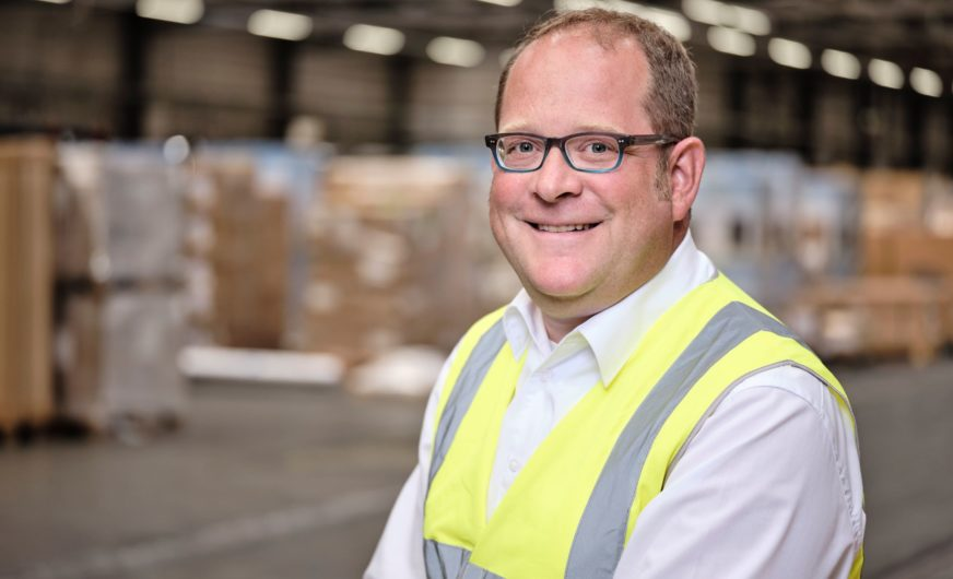 DHL Freight D-A-CH-Cluster: Thomas Vogel wird neuer CEO