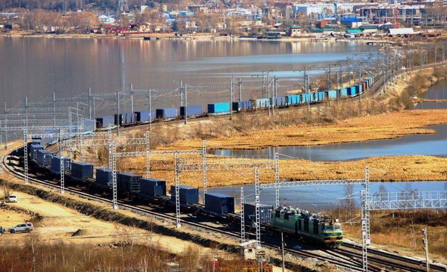UTLC-ERA evaluiert Möglichkeiten zur Entlastung der Grenzterminals