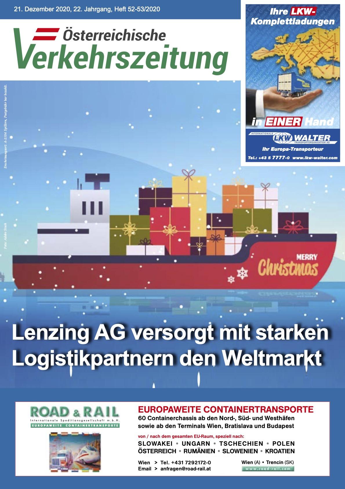 Zeitungsbild 52-53/2020