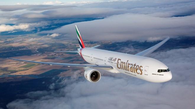 Emirates erhöht Frequenz auf der Route Wien – Dubai