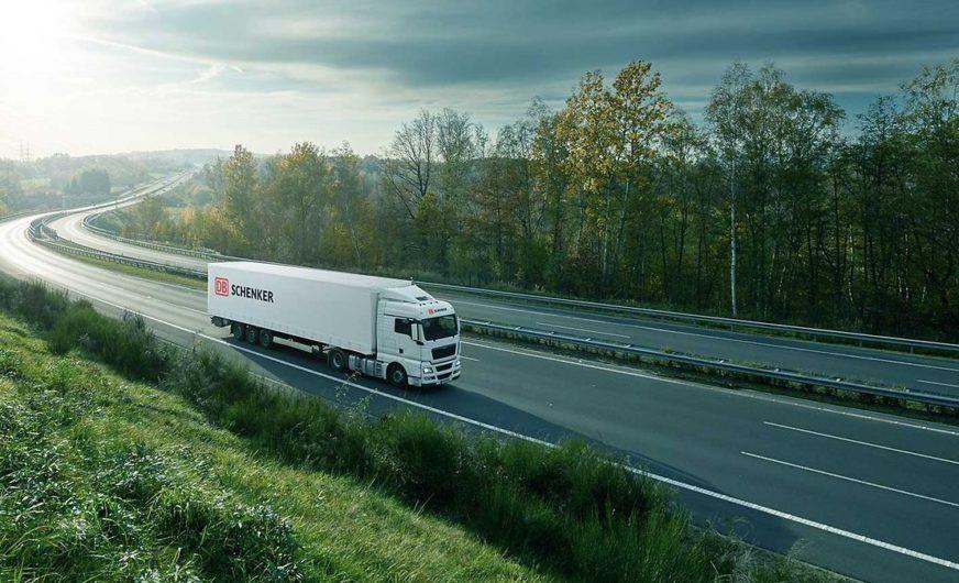 Logistiker DB Schenker ist zurück im UK-Landverkehr
