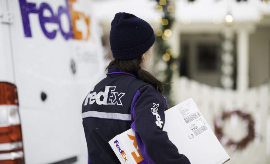 Bei FedEx Express wackeln Tausende Jobs in Europa