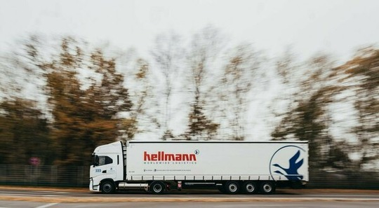 Hellmann Worldwide Logistics auf Wachstumskurs in Osteuropa