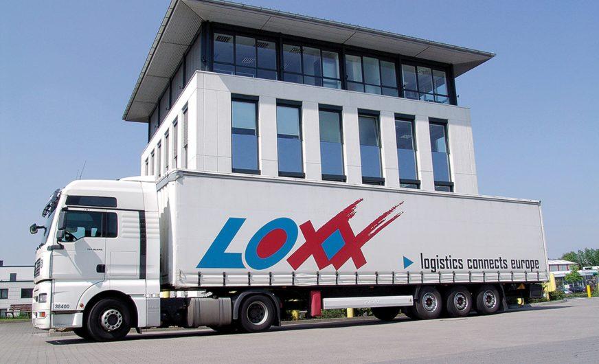 Rhenus steht vor Übernahme der Loxx Gruppe