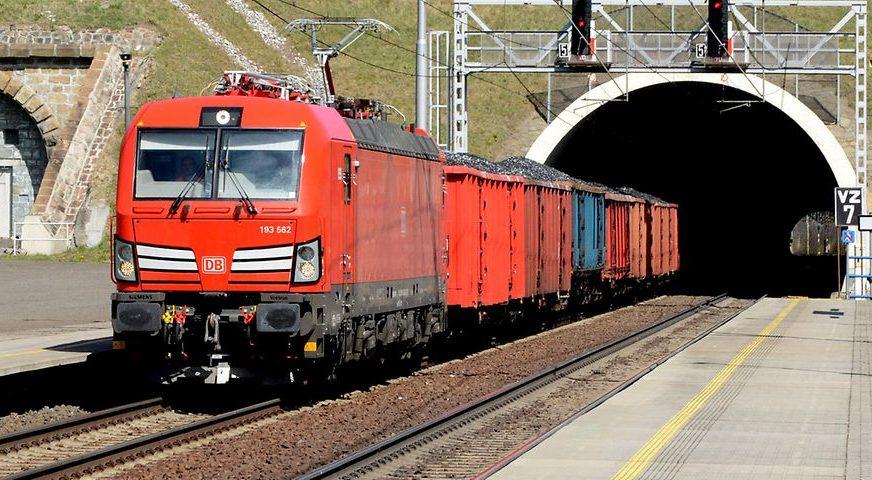 DB Cargo: Robuste Lieferketten nach Tirol und Tschechien