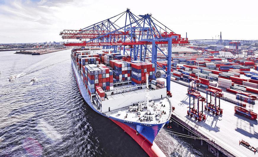 Containerreedereien bringen Lieferketten in Bedrängnis