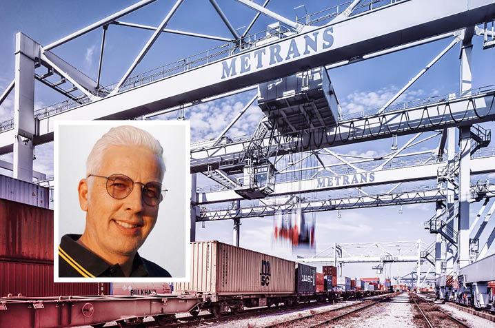 Metrans holt M. Neuwirth als Sales Executive Austria