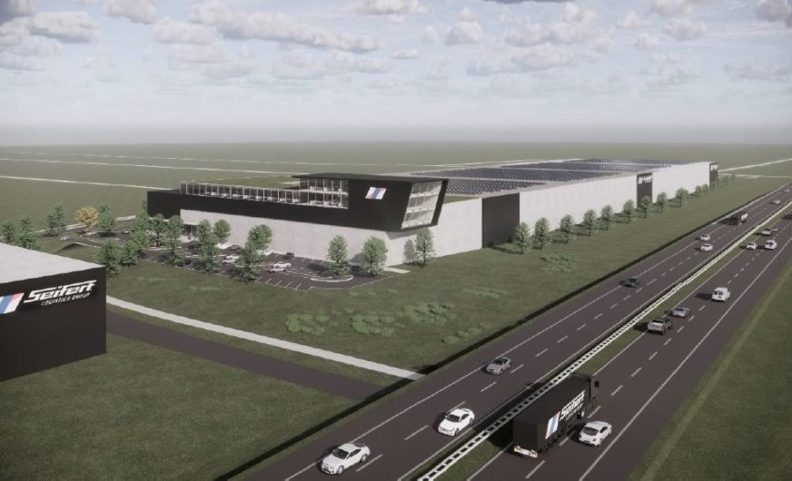 Seifert Logistics Group: Größte Einzelinvestition in der Firmengeschichte