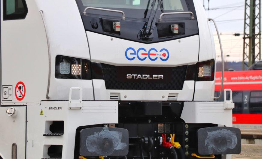 Ecco-Rail geht in Zeiten von Corona auf Nummer sicher
