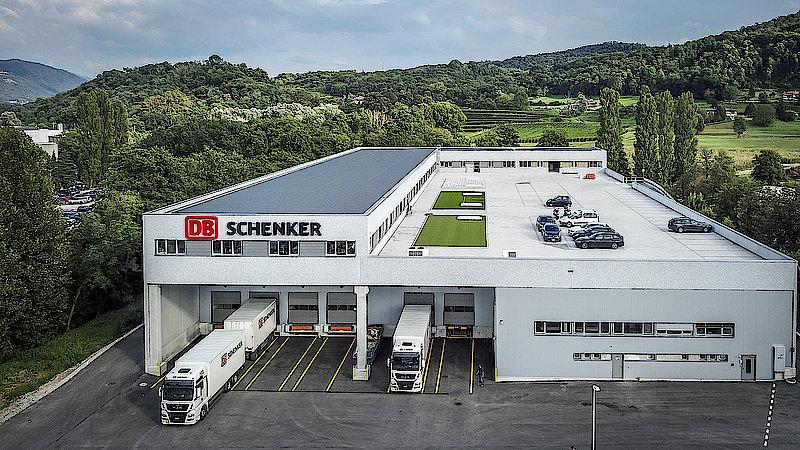 DB Schenker glänzt in 2020; DB Cargo will konsequent wachsen