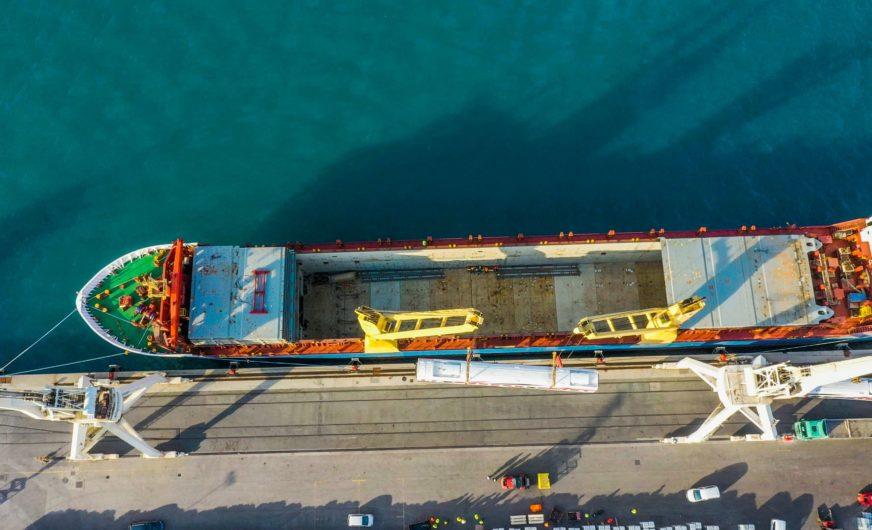 Ungarischer Mega-Kontrakt für DHL Industrial Projects
