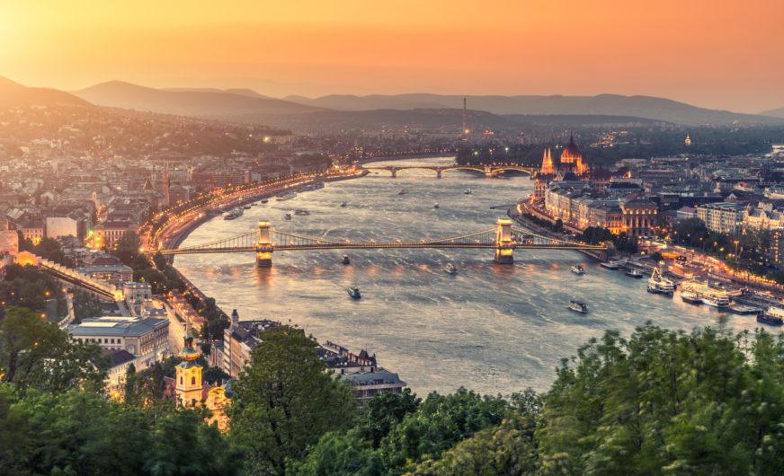 Binnenschifffahrt: Start der EU-Plattform Platina3