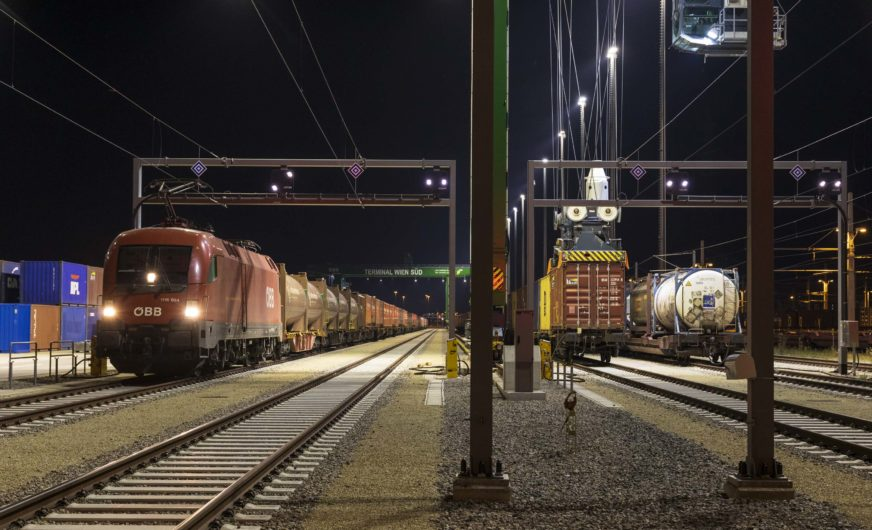 ÖBB Rail Cargo Group startet TransFER Wien – Lodz