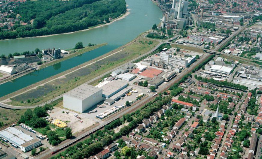 TST: Versandbezogene Logistik für Unilever