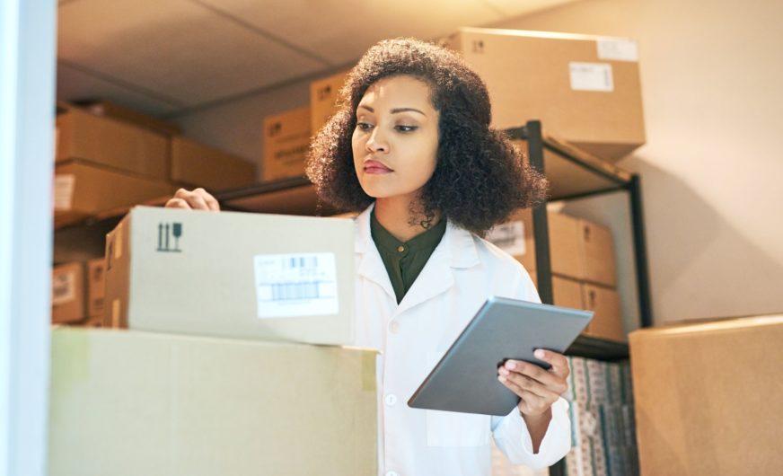 UPS Healthcare erweitert Lagerkapazität in Europa