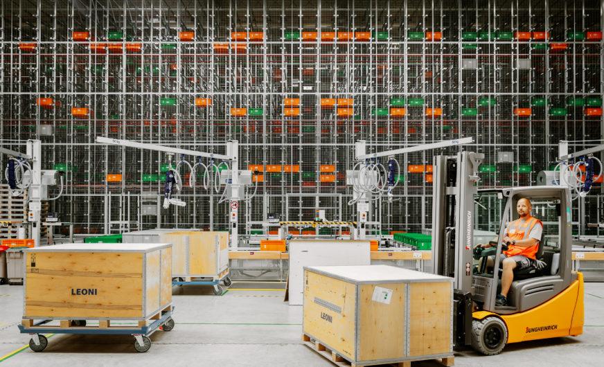Lockdown setzte BLG Logistics im Jahr 2020 zu