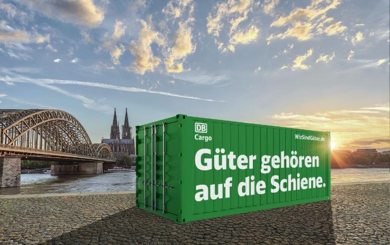 DB Cargo sucht Unterstützer für klimafreundlichen Güterverkehr