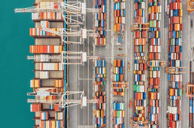 Containerterminal in Koper erzielt Monatsrekord