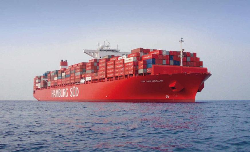 """""""Value Protect"""": Neues Produkt der Reederei Hamburg Süd"""