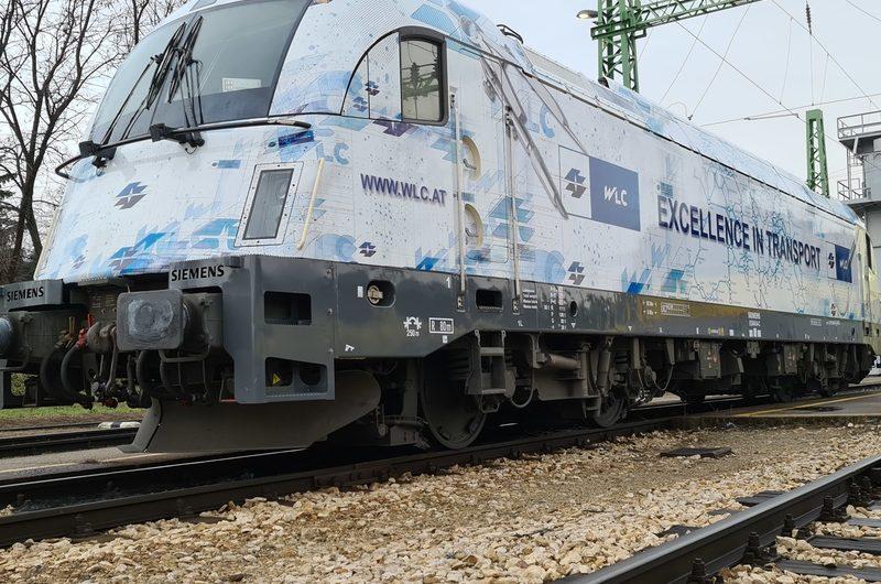 Güterbahn WLC entwickelt eigene Strukturen in Tschechien