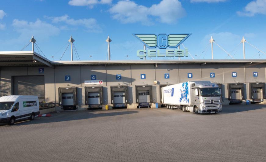 Ab Juni Slotbuchung bei Celebi Cargo in Frankfurt