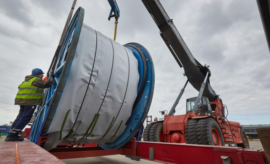 EMS Log: Neue Niederlassung für Projekt-Logistik in Lübeck