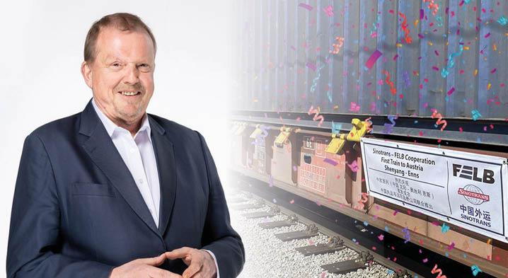 Uwe Leuschner ist neuer CEO der FELB Group