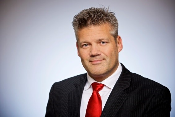GATX Rail Europe ernennt Jörg Nowaczyk zum Chief Commercial Officer