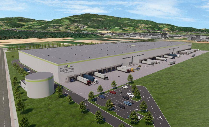 Maribor: Neues Logistik-Projekt von Go Asset