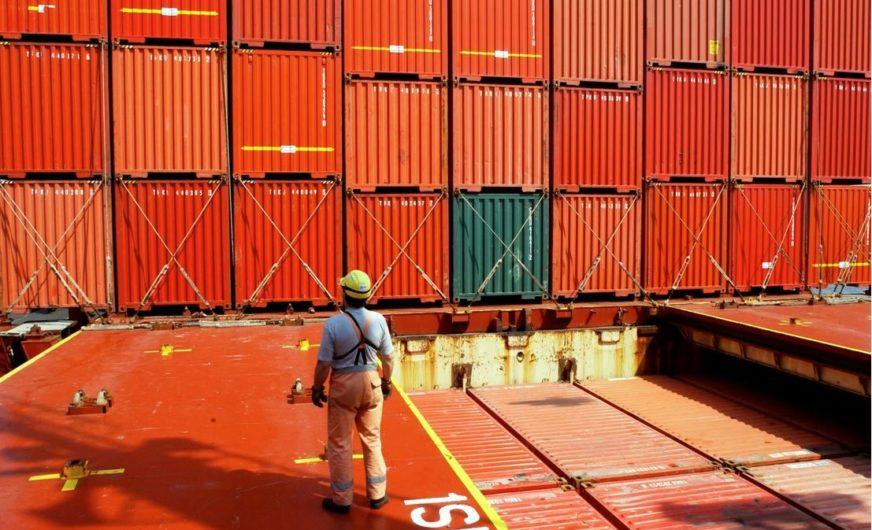 Hafen Antwerpen: Phase 2 der CPu-Implementierung