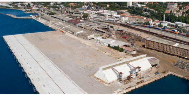 APM Terminals will sich im Hafen Rijeka engagieren
