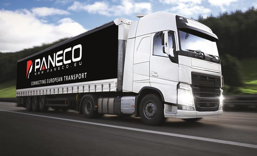 """""""Newcomer"""" Paneco bewegt Stückgut und Teilpartien in ganz Europa"""