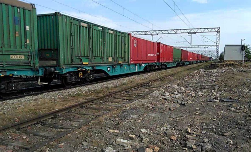 ÖBB Rail Cargo Group schließt Bündnis mit Pasifik Eurasia