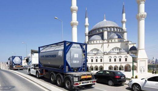 VTG eröffnet zwei lokale Präsenzen am Bosporus