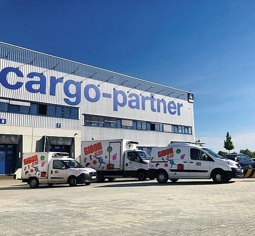 Gibon Logistics: Übernahme durch die cargo-partner Gruppe
