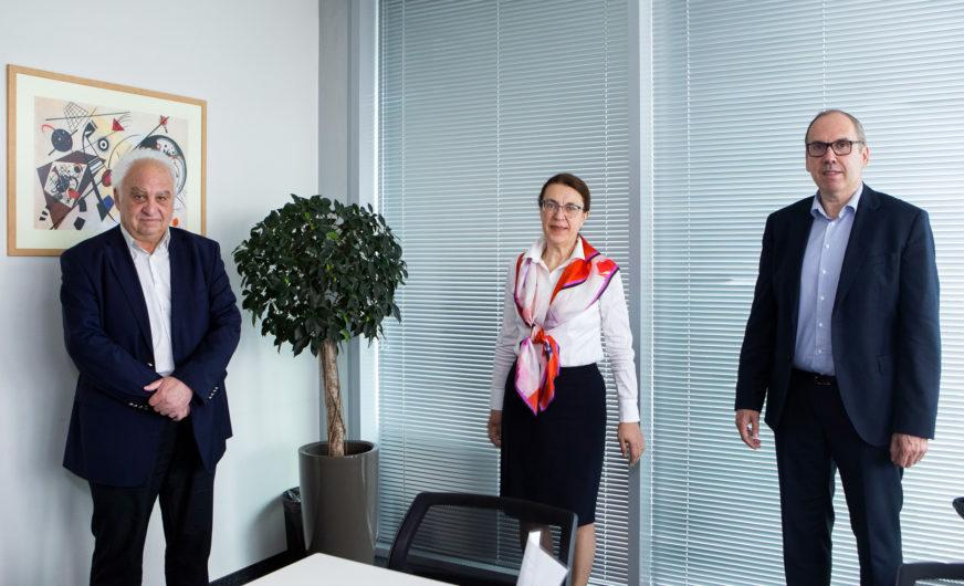 Logistiker Gebrüder Weiss übernimmt Rhenus Bulgarien