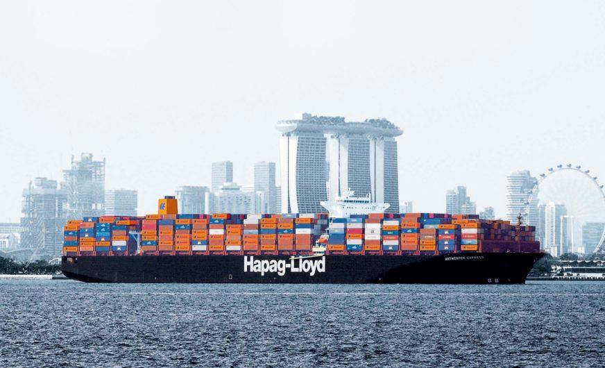 Hapag-Lloyd schafft volle Transparenz zu Schiffsankünften