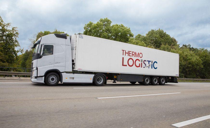 Thermologistic startet mit Sammel- und Teilladungen