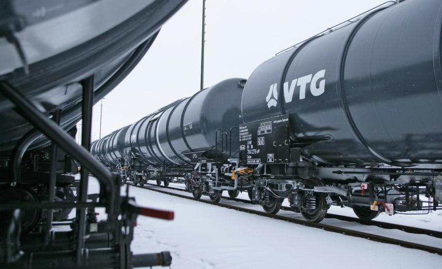"""VTG Gruppe wechselt auf """"Milage-based Maintenance"""""""
