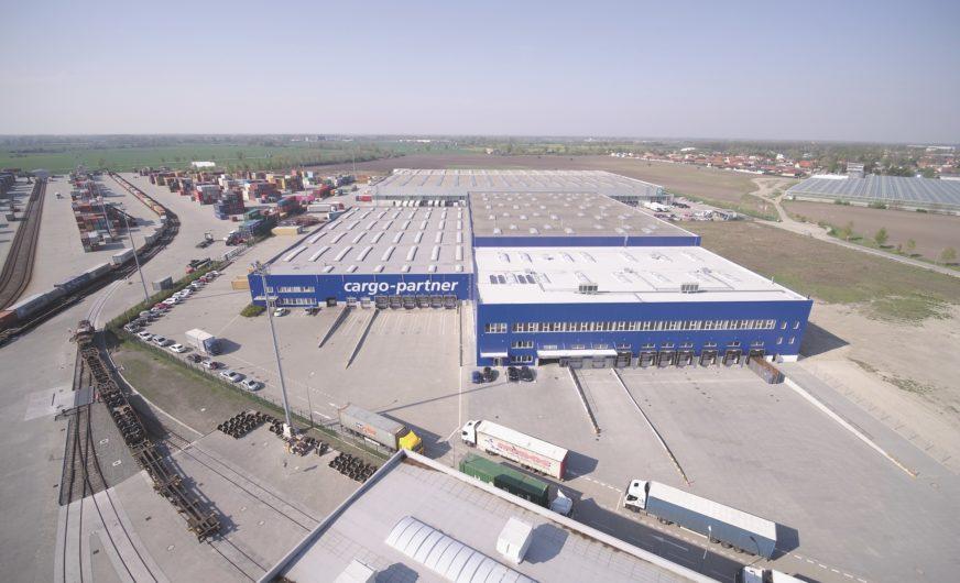 Logistiker cargo-partner: Warehousing-Expansion in Nordosteuropa