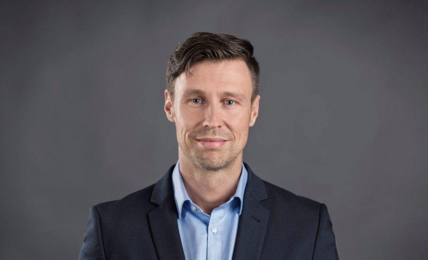 Dachser Austria: Matthias Gonzi ist neuer Head of Sales Air & Sea