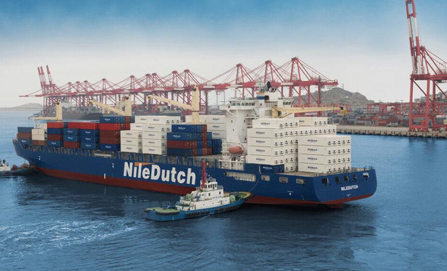 Hapag-Lloyd meldet Vollzug der NileDutch-Übernahme