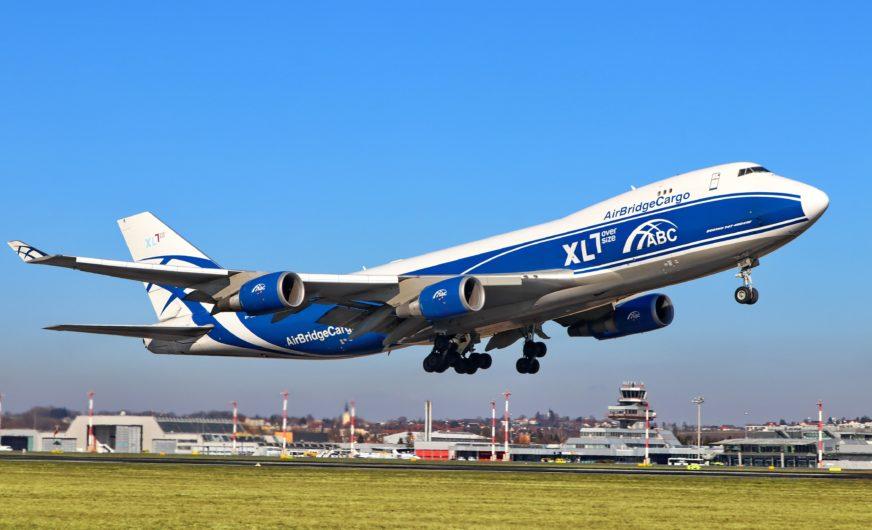 Linz Airport Cargo: Weiter starkes Wachstum