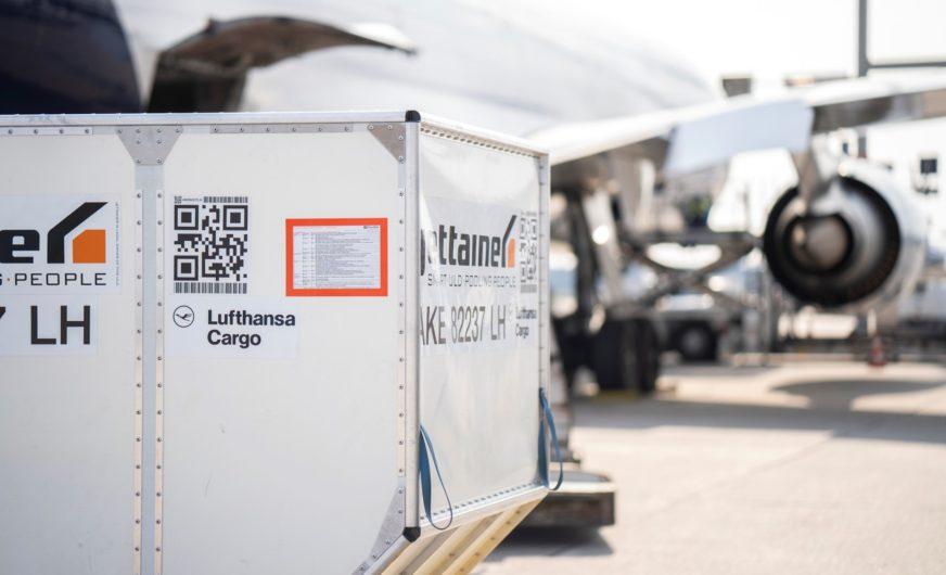 Lufthansa Cargo: Zwei A321-Frachter für den E-Commerce