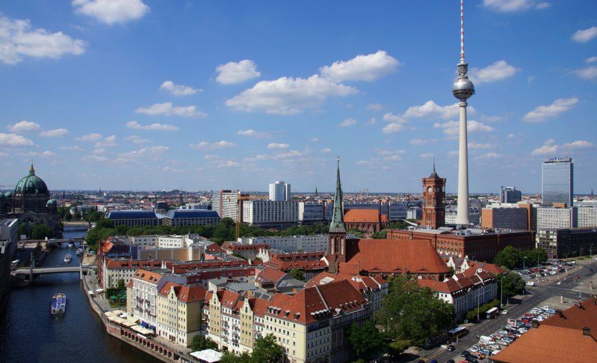 Prologis kauft 548.200 m² großes Portfolio in Deutschland