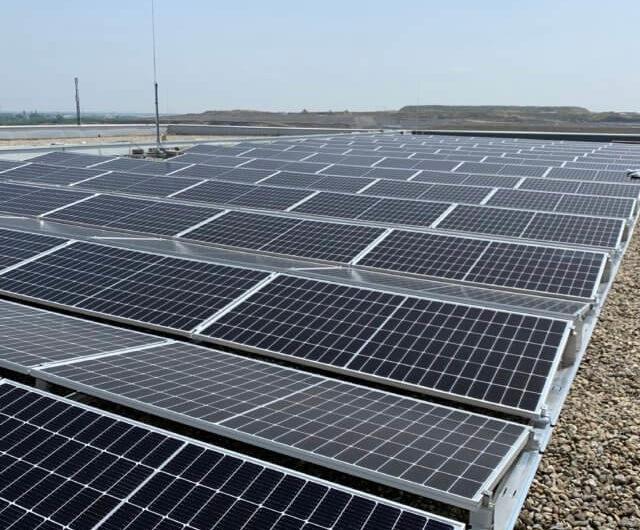 TKL Gruppe: Schon bald Strom vom eigenen Dach