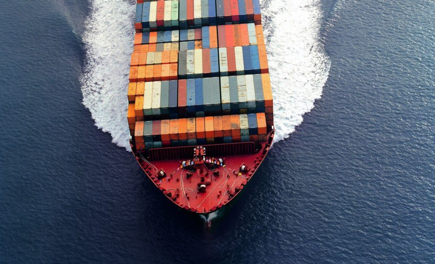 Kaufland: DHL-Spezialservice für FCL-Transporte
