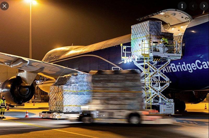 Leipzig/Halle Airport: Weiter steigendes Frachtaufkommen