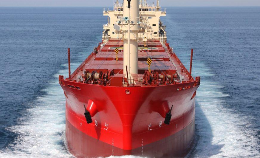 Reederei Fednav bestellt zehn Schiffs-Neubauten