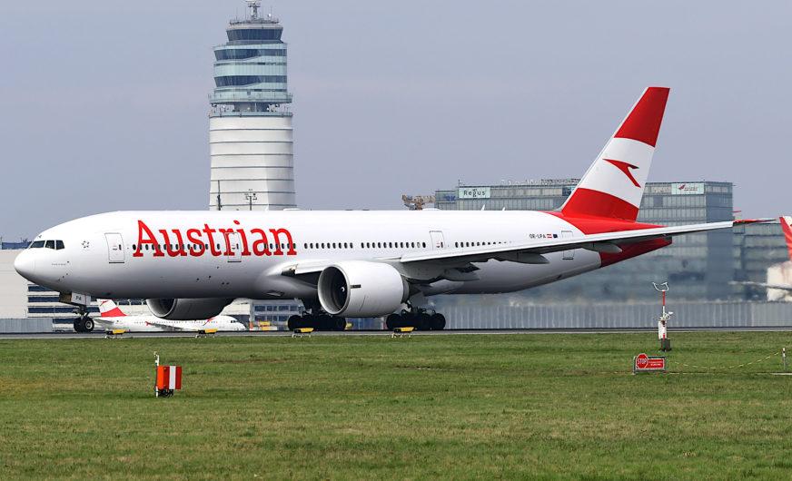 Austrian Airlines: Bald 16 wöchentliche USA-Flüge